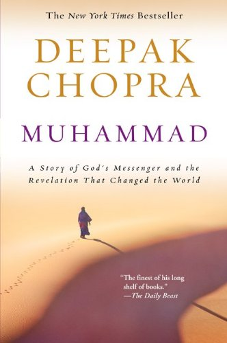 Muhammad A Story of God's Messenger and the Revelation That Changed the World  2011 edition cover