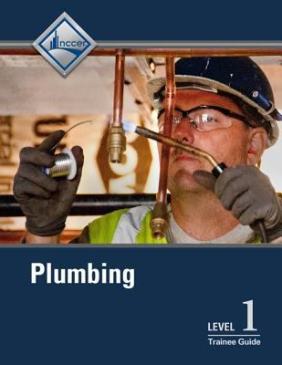 Plumbing, Level 1  4th 2013 (Revised) edition cover