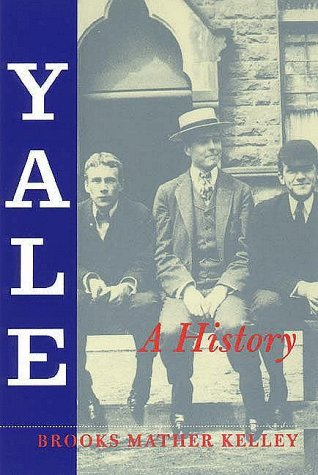 Yale A History  1999 9780300078435 Front Cover