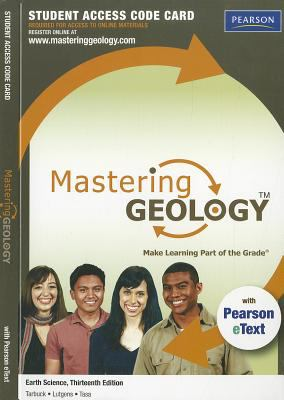 Earth Science  13th 2012 (Revised) edition cover
