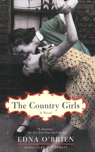 Country Girls  N/A edition cover