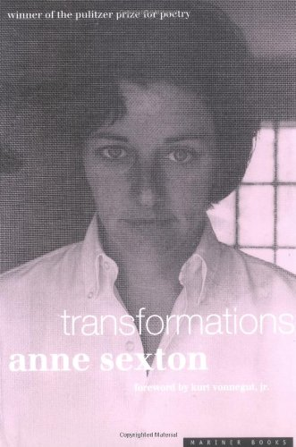 Transformations   2001 edition cover