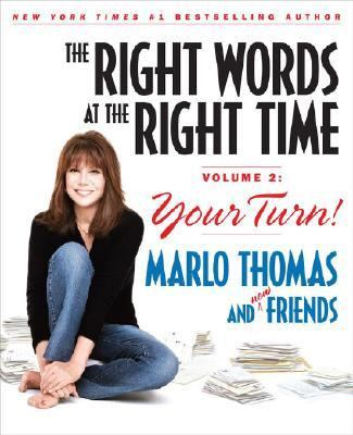 Right Words at the Right Time Your Turn!  2006 9780743497435 Front Cover
