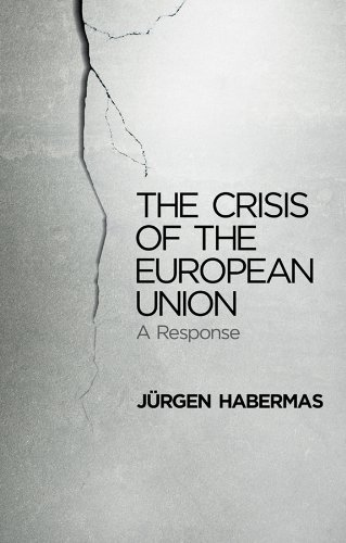 Crisis of the European Union   2012 edition cover