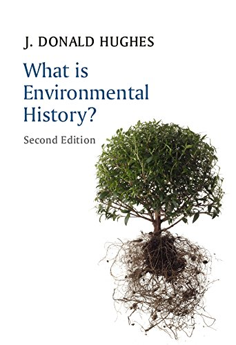 What Is Environmental History?  2nd 2016 9780745688435 Front Cover