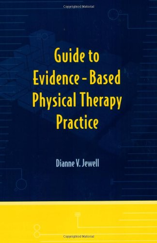 Guide to Evidence-Based Physical Therapy Practice   2008 edition cover