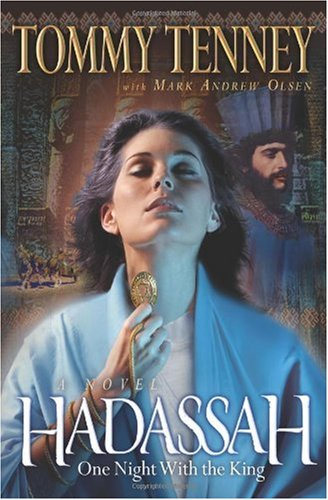Hadassah One Night with the King  2006 (Reprint) edition cover