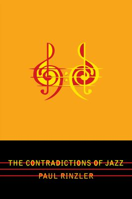 Contradictions of Jazz   2008 edition cover