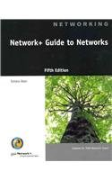 Bundle: Network+ Guide to Networks, 5th + LabConnection Online Printed Access Card Network+ Guide to Networks, 5th + LabConnection Online Printed Access Card 5th 2010 edition cover