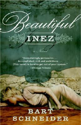 Beautiful Inez  N/A 9781400054435 Front Cover