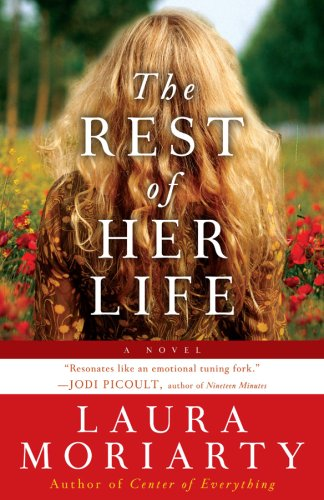 Rest of Her Life  N/A 9781401309435 Front Cover
