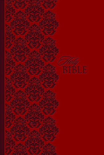 King James Study Bible   2013 9781401677435 Front Cover