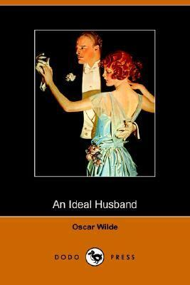 Ideal Husband  N/A 9781406502435 Front Cover