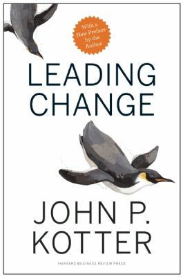 Leading Change   2012 edition cover