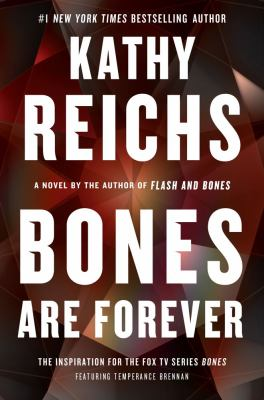 Bones Are Forever   2012 9781439102435 Front Cover
