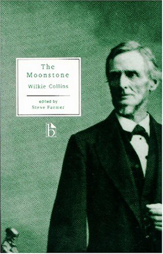 Moonstone   1999 edition cover