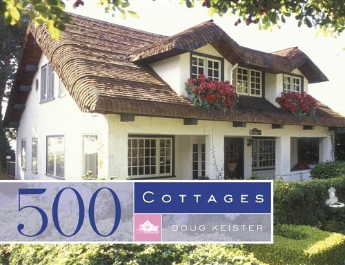 500 Cottages   2006 9781561588435 Front Cover