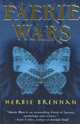 Faerie Wars  Reprint  edition cover