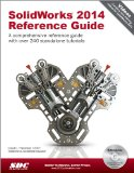 SolidWorks 2014 Reference Guide  N/A edition cover