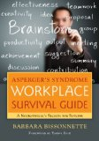 Asperger's Syndrome Workplace Survival Guide A Neurotypical's Secrets for Success  2013 edition cover