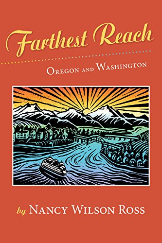 Farthest Reach Oregon and Washington  2015 9781941821435 Front Cover
