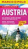 Austria - Marco Polo Guide  N/A 9783829707435 Front Cover