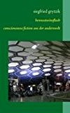 bewusstseinsflash: consciousness fiction aus der anderswelt N/A edition cover