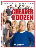 Cheaper by the Dozen System.Collections.Generic.List`1[System.String] artwork