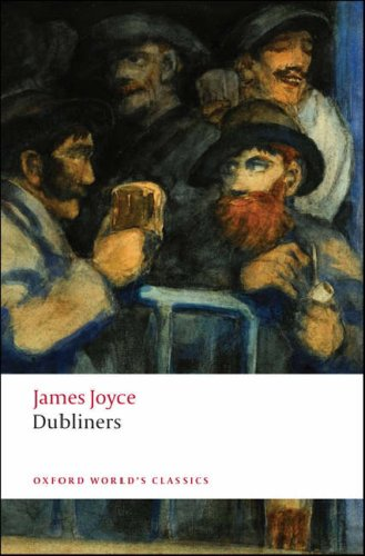 Dubliners   2008 edition cover