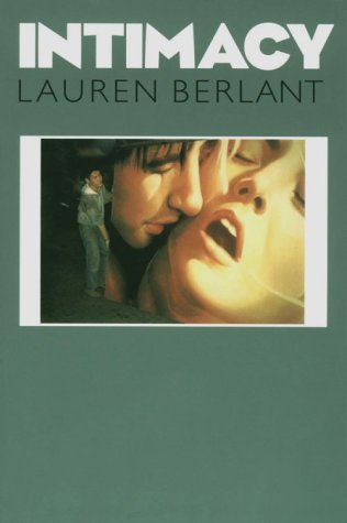 Intimacy   2000 edition cover