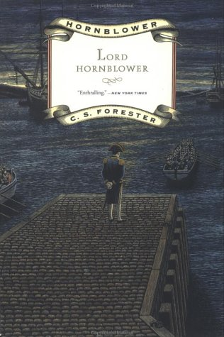 Lord Hornblower   1974 (Reprint) edition cover