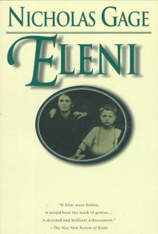 Eleni  N/A edition cover