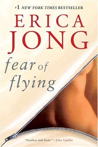 Fear of Flying  30th 2003 (Anniversary) edition cover