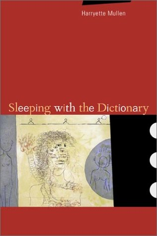 Sleeping with the Dictionary   2002 edition cover