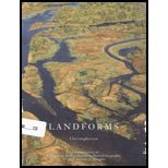 LANDFORMS-W/CD >CUSTOM< N/A 9780536580436 Front Cover