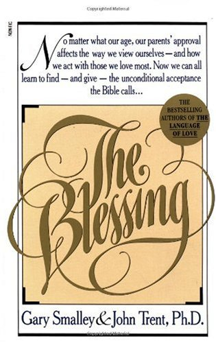 Blessing   1990 edition cover