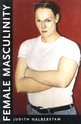 Female Masculinity   1998 edition cover