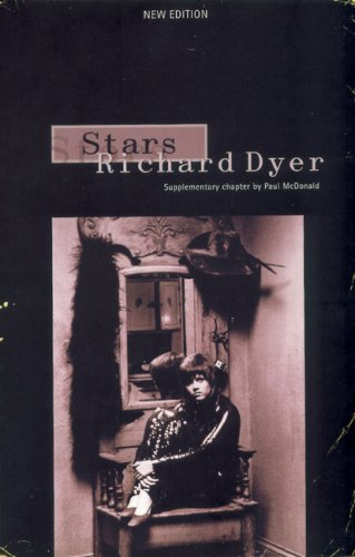 Stars  2nd 1998 (Revised) edition cover