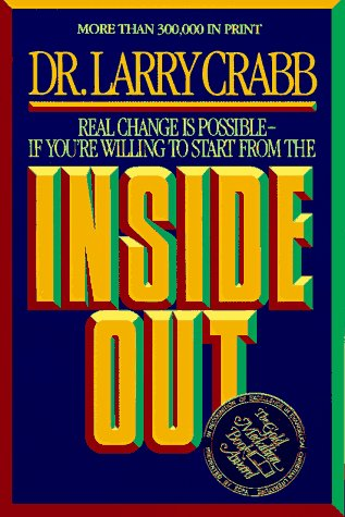 Inside Out  N/A edition cover