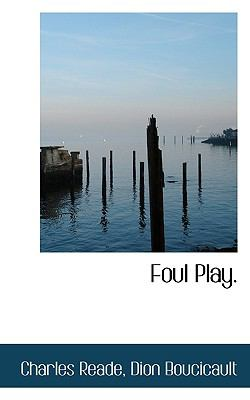 Foul Play  N/A 9781115755436 Front Cover