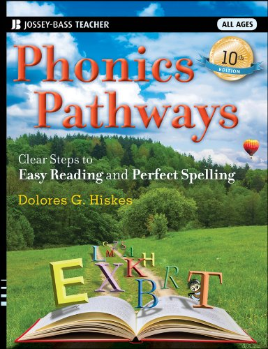 Phonics Pathways - Clear Steps to Easy Reading  10th 2011 edition cover