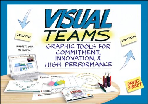 Visual Teams Graphic Tools for Commitment, Innovation, and High Performance  2011 edition cover