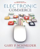 Electronic Commerce:   2014 edition cover