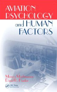 Aviation Psychology and Human Factors   2009 edition cover