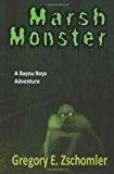 Marsh Monster  N/A 9781484952436 Front Cover