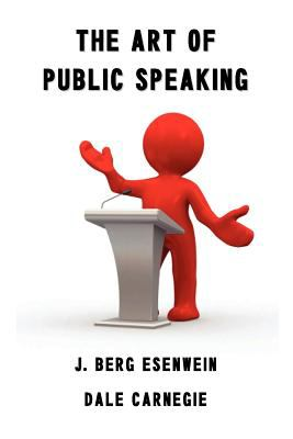 The Art of Public Speaking  0 edition cover