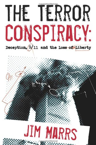Terror Conspiracy Deception, 9/11 and the Loss of Liberty  2006 edition cover