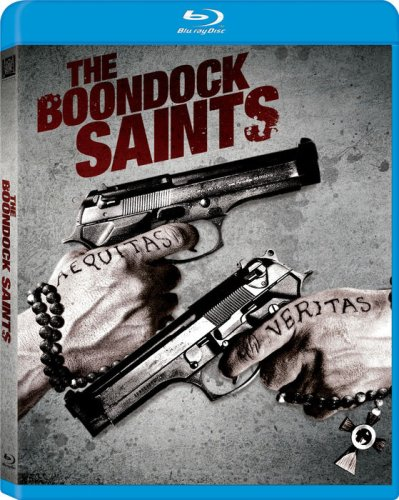 The Boondock Saints [Blu-ray] System.Collections.Generic.List`1[System.String] artwork