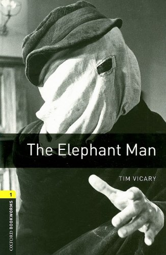 Elephant Man, Level 1  N/A 9780194237437 Front Cover