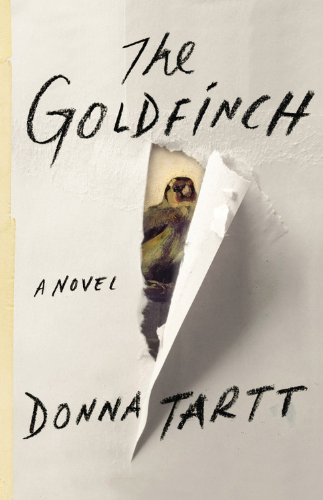 Goldfinch  N/A 9780316055437 Front Cover